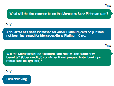 Did The Mercedes Benz Platinum Card Just Become Amexu0027s Best Value? Probably  Not, But You Know, Maybe. U2013 Windbag Miles