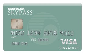 us bank skypass visa signature card